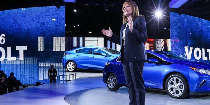 Mary Barra Has Time to Respond  So Should You