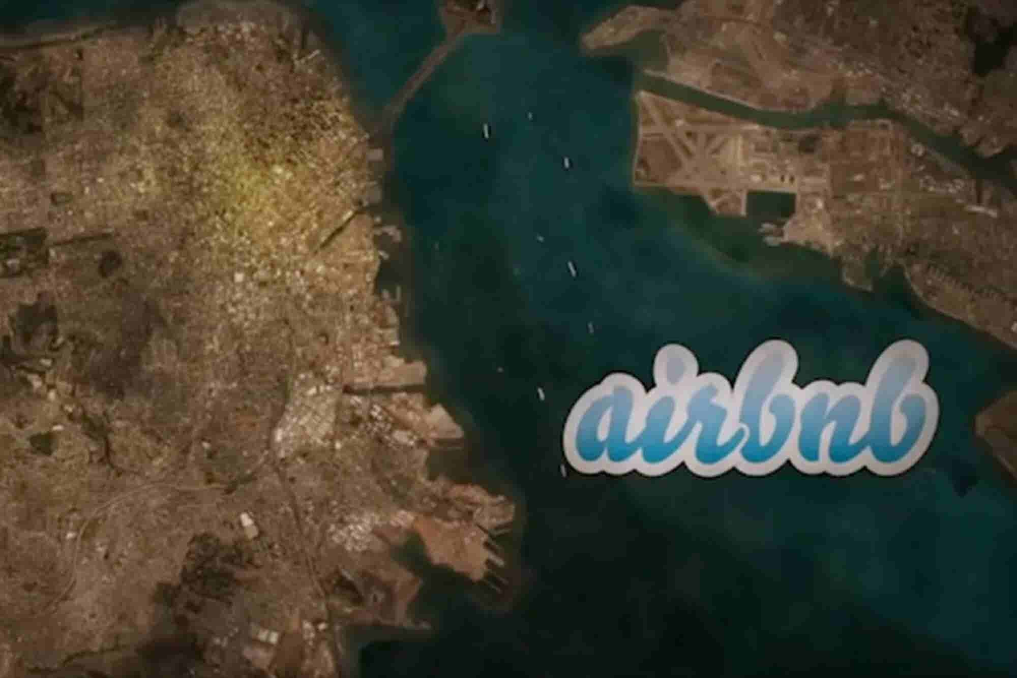 Airbnb's Latest Win: Weekly News