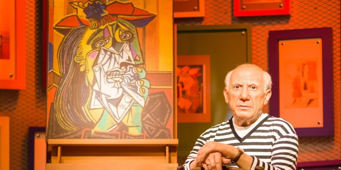 6 Timeless Quotes On Creativity From Pablo Picasso