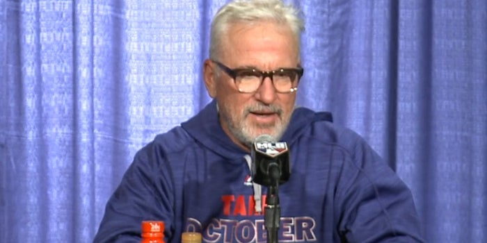 What World Series Fans and Entrepreneurs Can Learn From Cubs Coach Joe Maddon