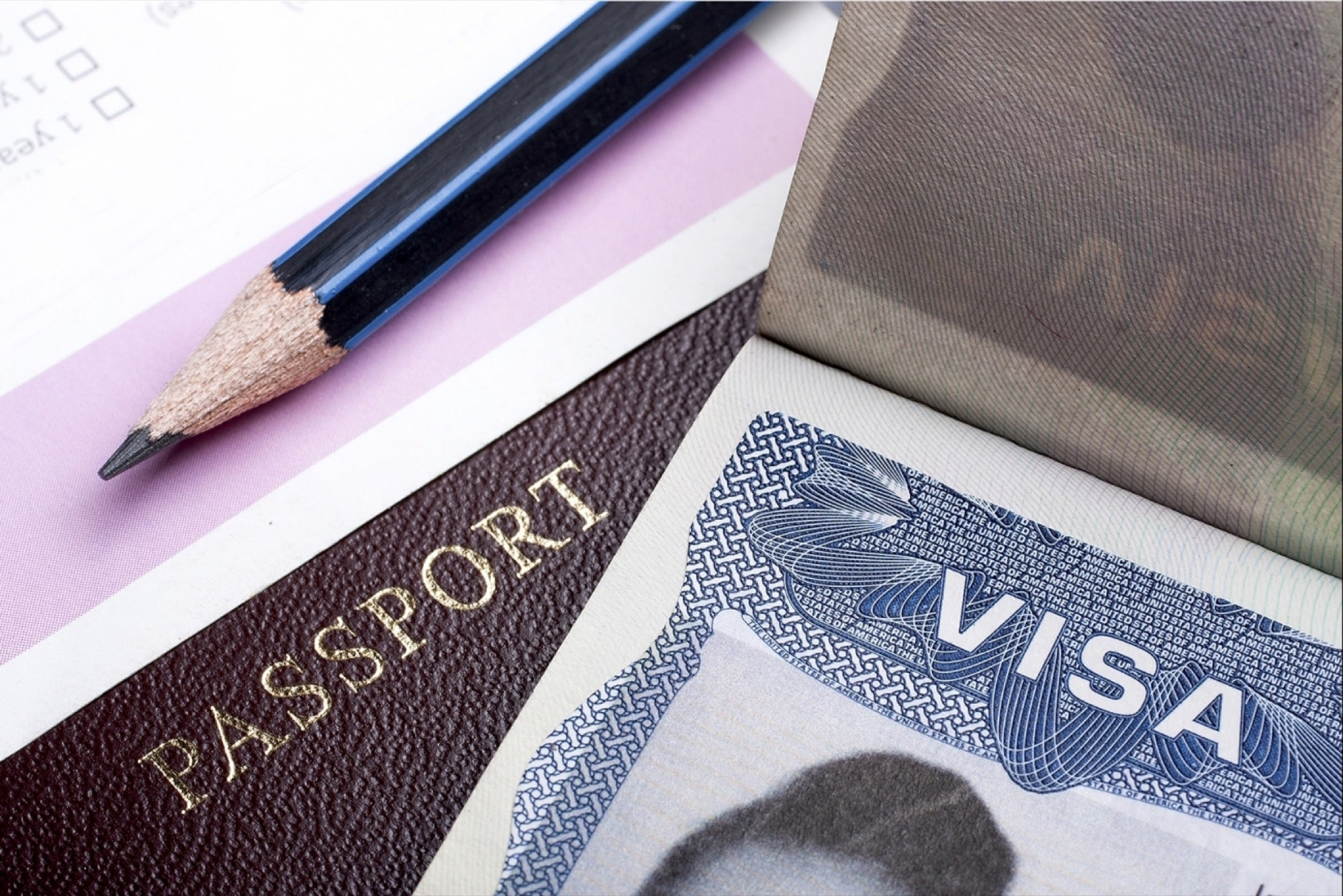 It's Getting Harder for European Workers to Obtain U S  Visas