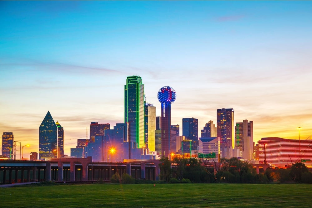 Hot Startups Born in Dallas