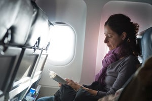 Stuck on a Plane? Reading These Books Will Help Boost Your Business.