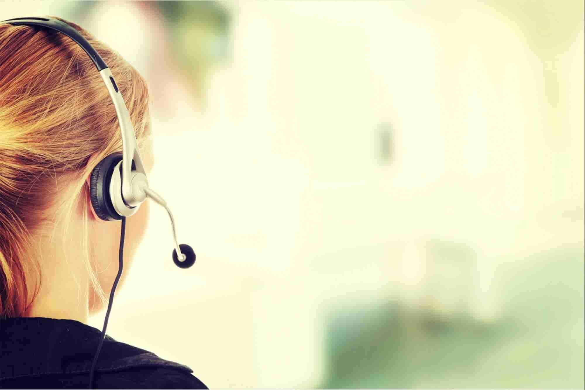 Everything I Learned About Professional Life, I Learned in a Call Center