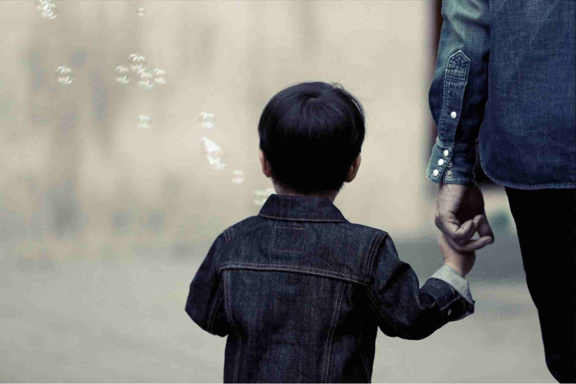 An 11-Year-Old Boy's 5 Tips for Entrepreneurial Parents
