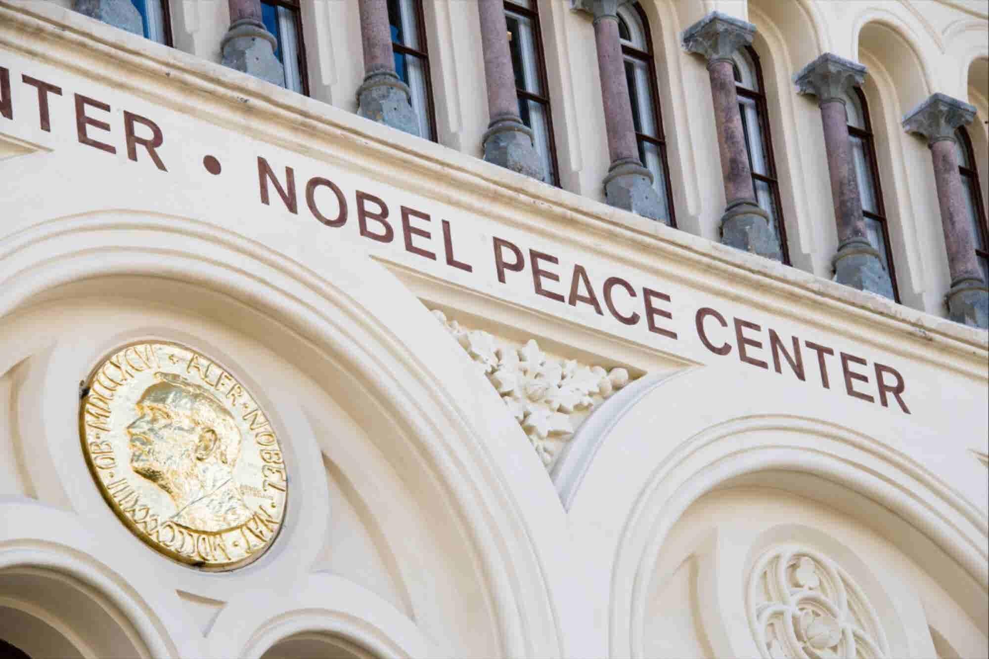 Tunisia National Dialogue Quartet Awarded 2015 Nobel Peace Prize