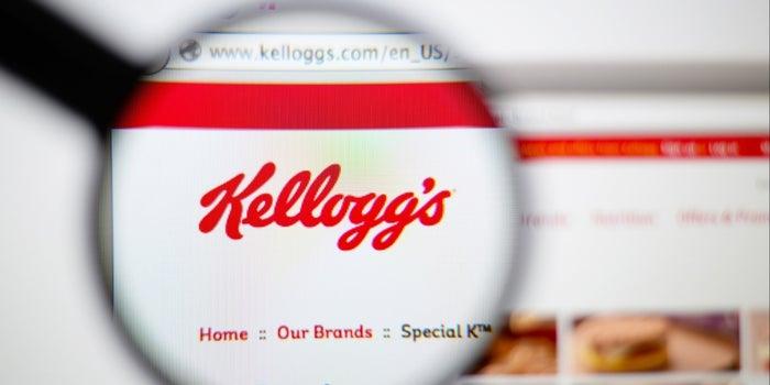 Kellogg Company Acquires Egypt's Mass Food Group