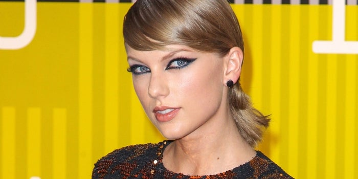 Taylor Swift to Develop Mobile Game With Glu Mobile