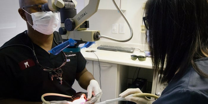 This New 'Painless' Dental Cavity Procedure Regrows Tooth Enamel