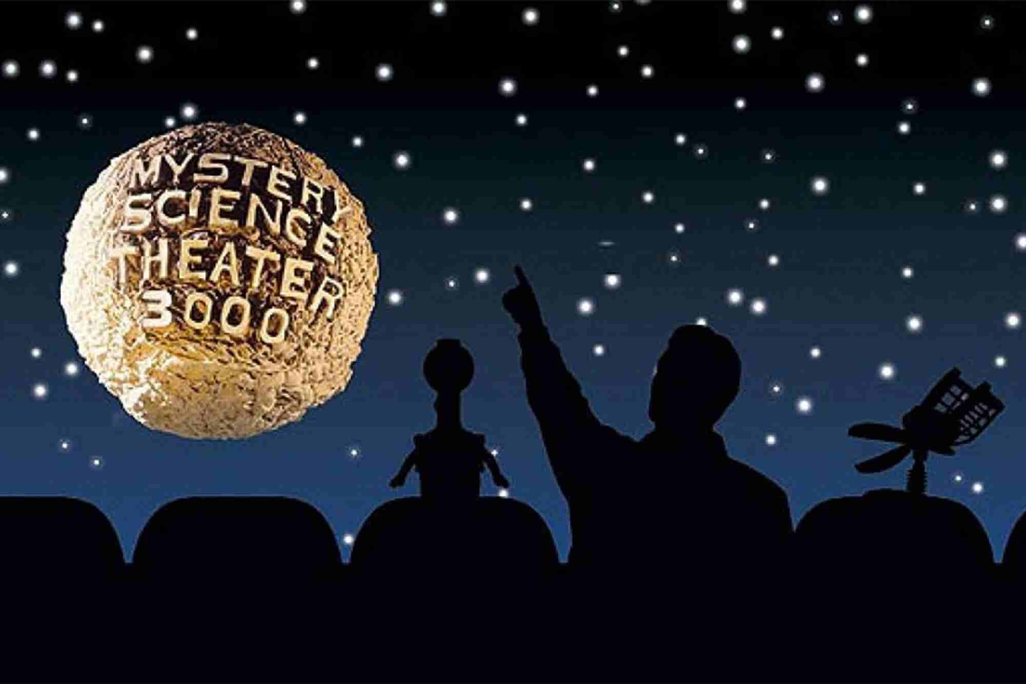 The '90s Keep Coming Back: 'Mystery Science Theater 3000' Is Kickstart...