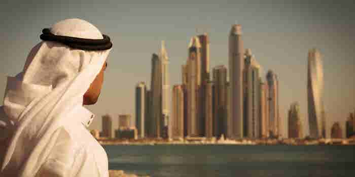 UAE Vision 2021 Goals: The New Rules of Engagement