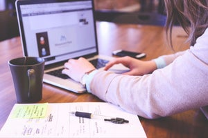 4 Content-Marketing Methods to Stay Above Your Competition