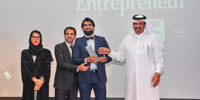 Get To Know Qatar's Startup Ecosystem: Evently