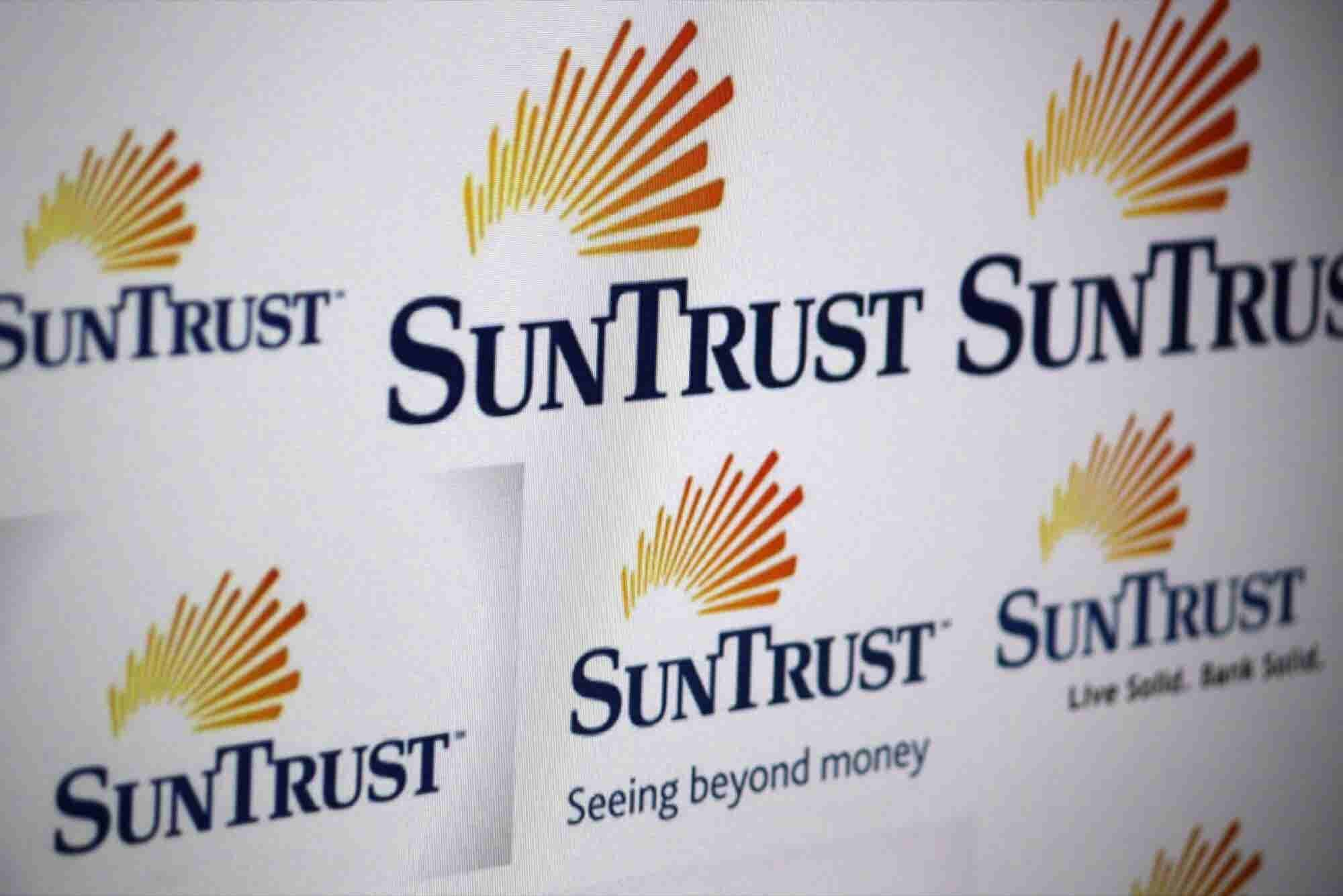 Why SunTrust Required Laid-off Employees to 'Be on Call' for 2 Years in Severance Package
