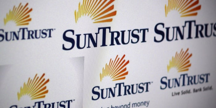 Why SunTrust Required Laid-off Employees to 'Be on Call' for