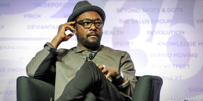 Will.i.am: How the Hit Maker is Hitting Hard in Business