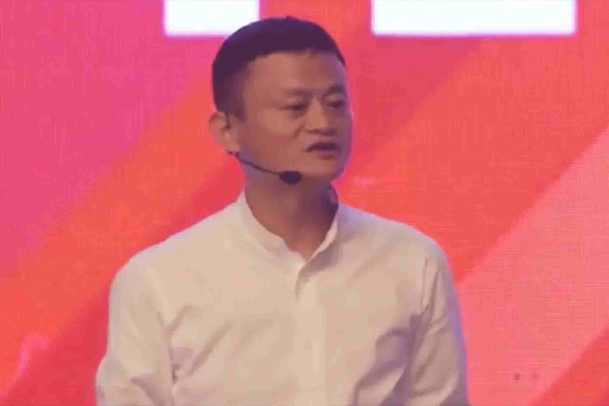 Alibaba's $14 Billion Shopping Event Crushed Cyber Monday -- Weekly Ne...