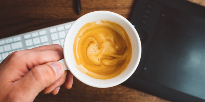 Another Large-Scale Study Just Justified Your Coffee Habit