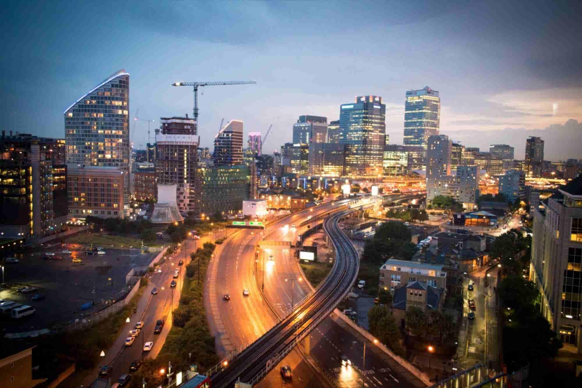 Digitization Steering Smart Cities