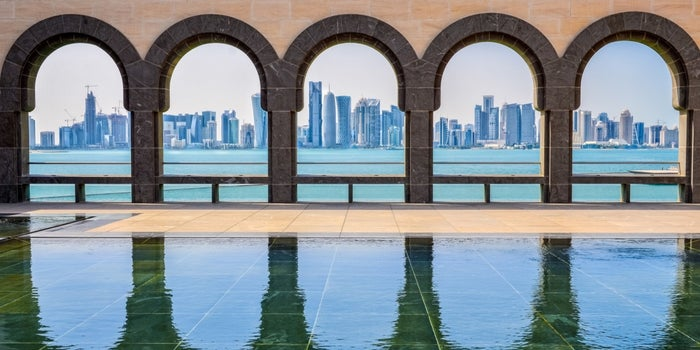 Get To Know Qatar's Startup Ecosystem: WASHNOW