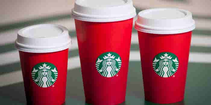 3 Lessons from Starbucks' Red Cup 'Controversy'