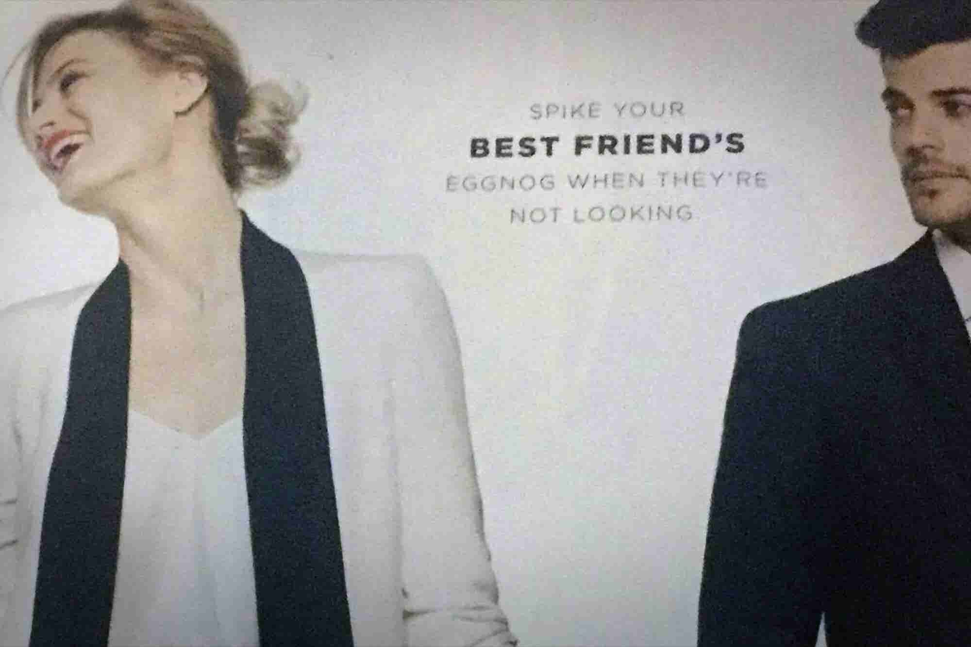 Why the Bloomingdale's Ad Was an Inexcusable Marketing Mistake