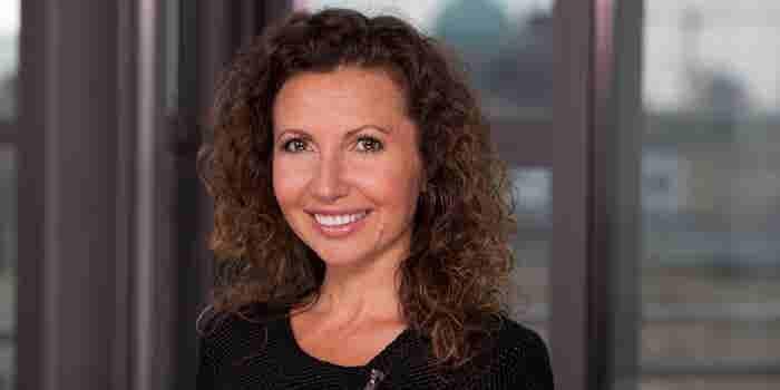 Five Minutes With Entrepreneur Vera Futorjanski, Co-Founder, Vaniday