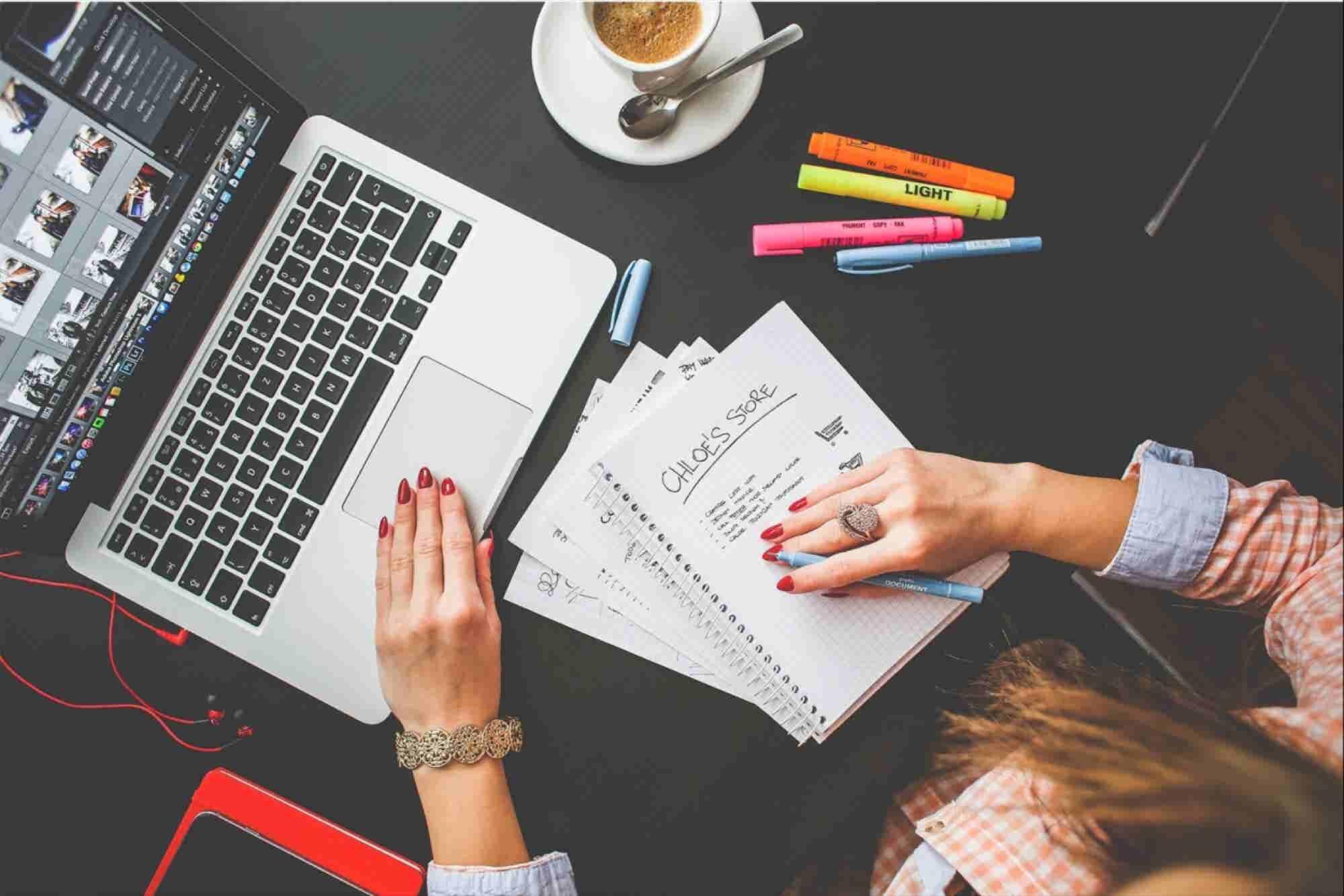 How to Make It as a Freelance Entrepreneur