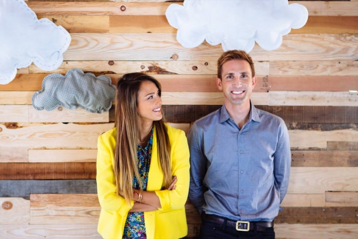 'Accidental Entrepreneurs' -- When a Personal Mission Morphs into a Big Business
