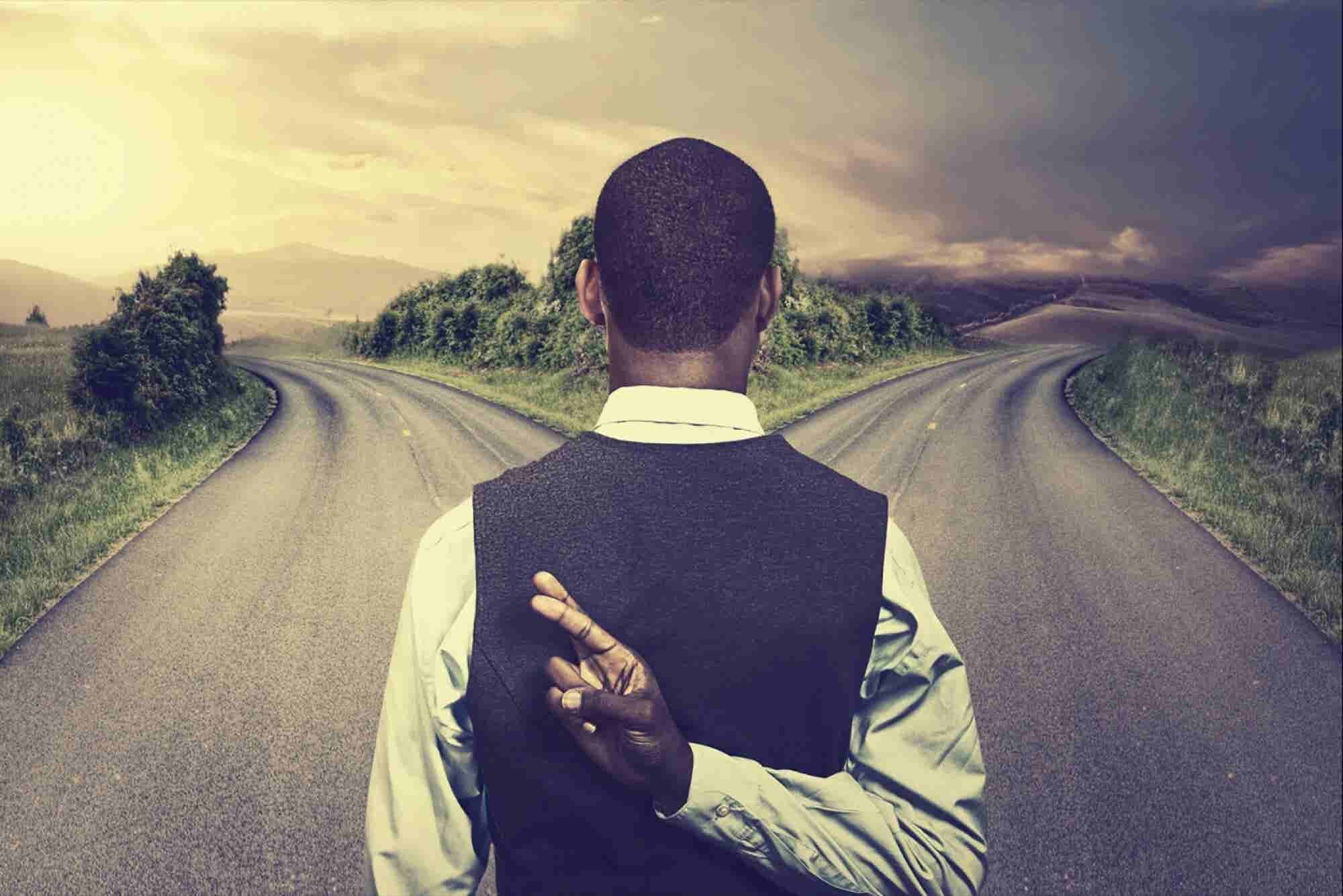 The 4 Attributes You Must Develop to Achieve Everything You Want in Life