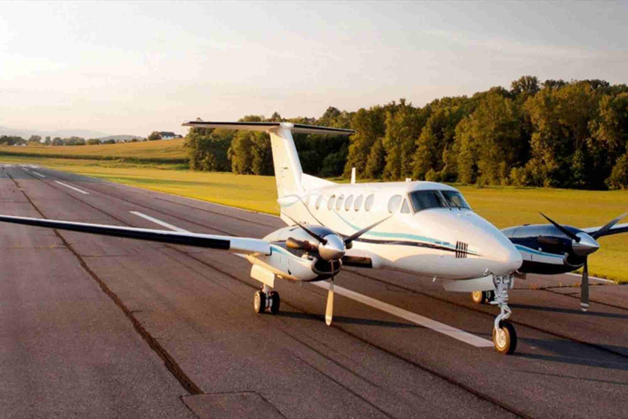 Why This Aviation Startup Launched Exclusively on the East Coast