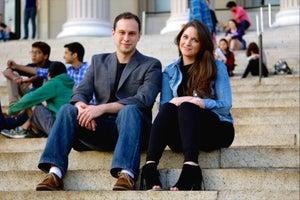 What the Founders of Job Platform WayUp Learned About Venture Funding