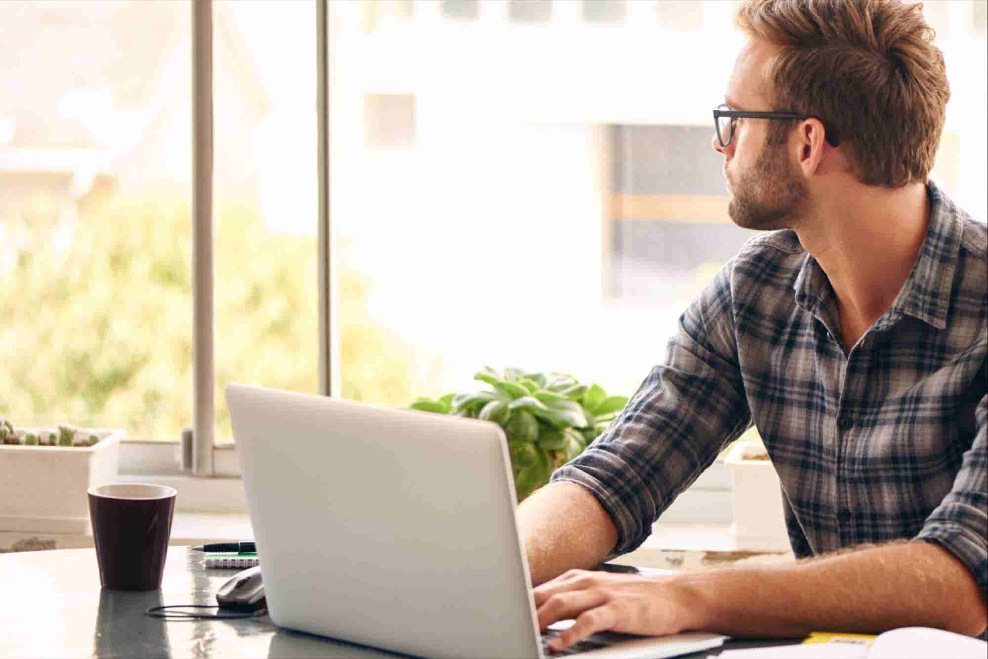 20 Reasons to Let Your Employees Work From Home