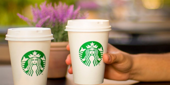 'Starbucks Rewards' and the Failure of Today's Loyalty Programs
