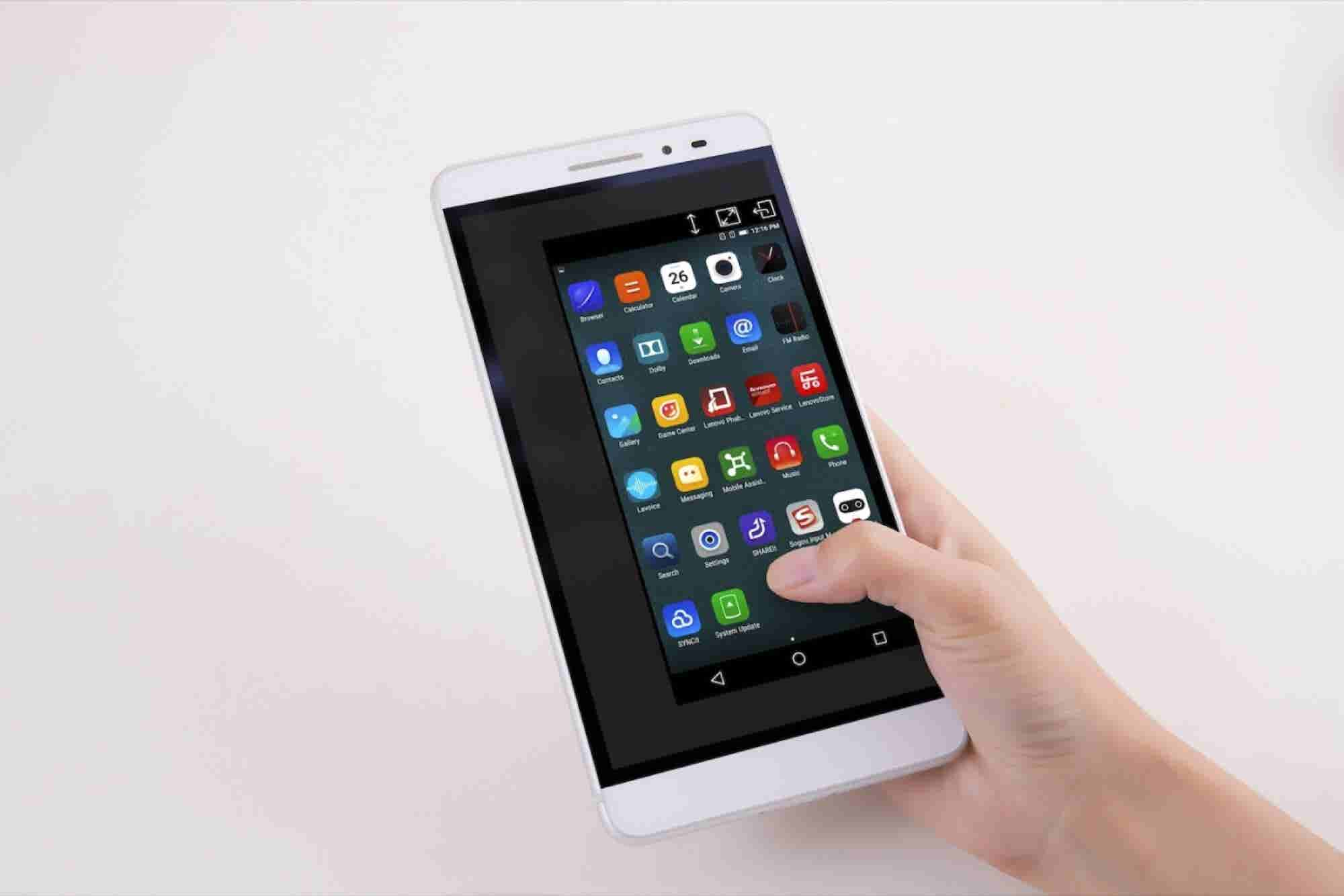 Fab Find: Lenovo Phab Plus