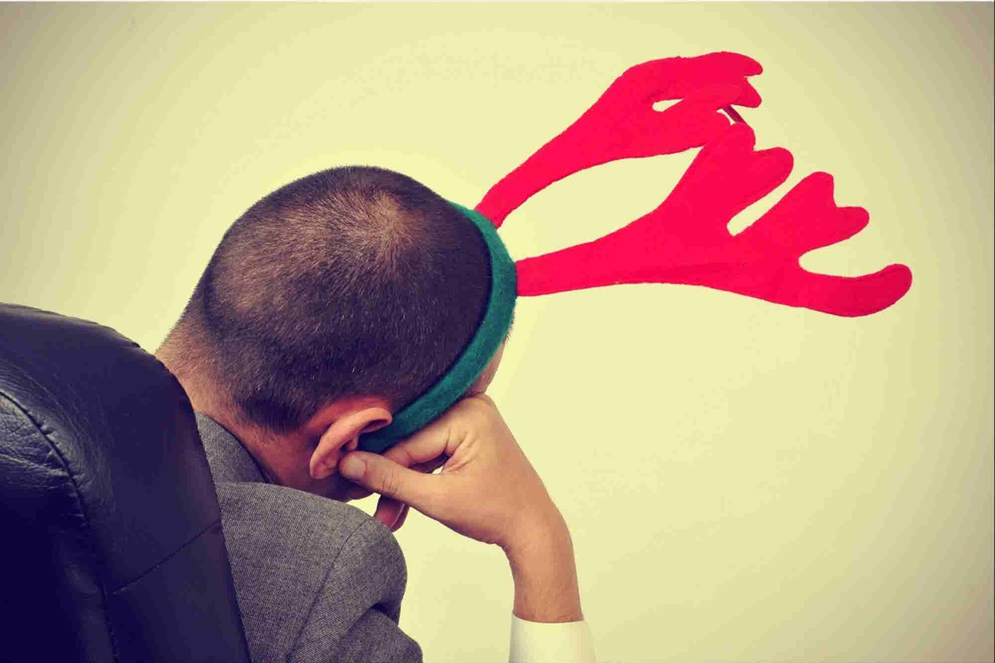 5 Reasons Business Owners Dread the Holidays