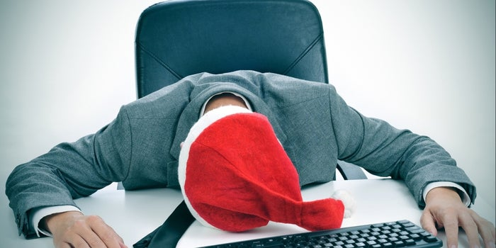 5 Ways to Keep Morale High Among Workers Who Have to Be on the Job During the Holidays