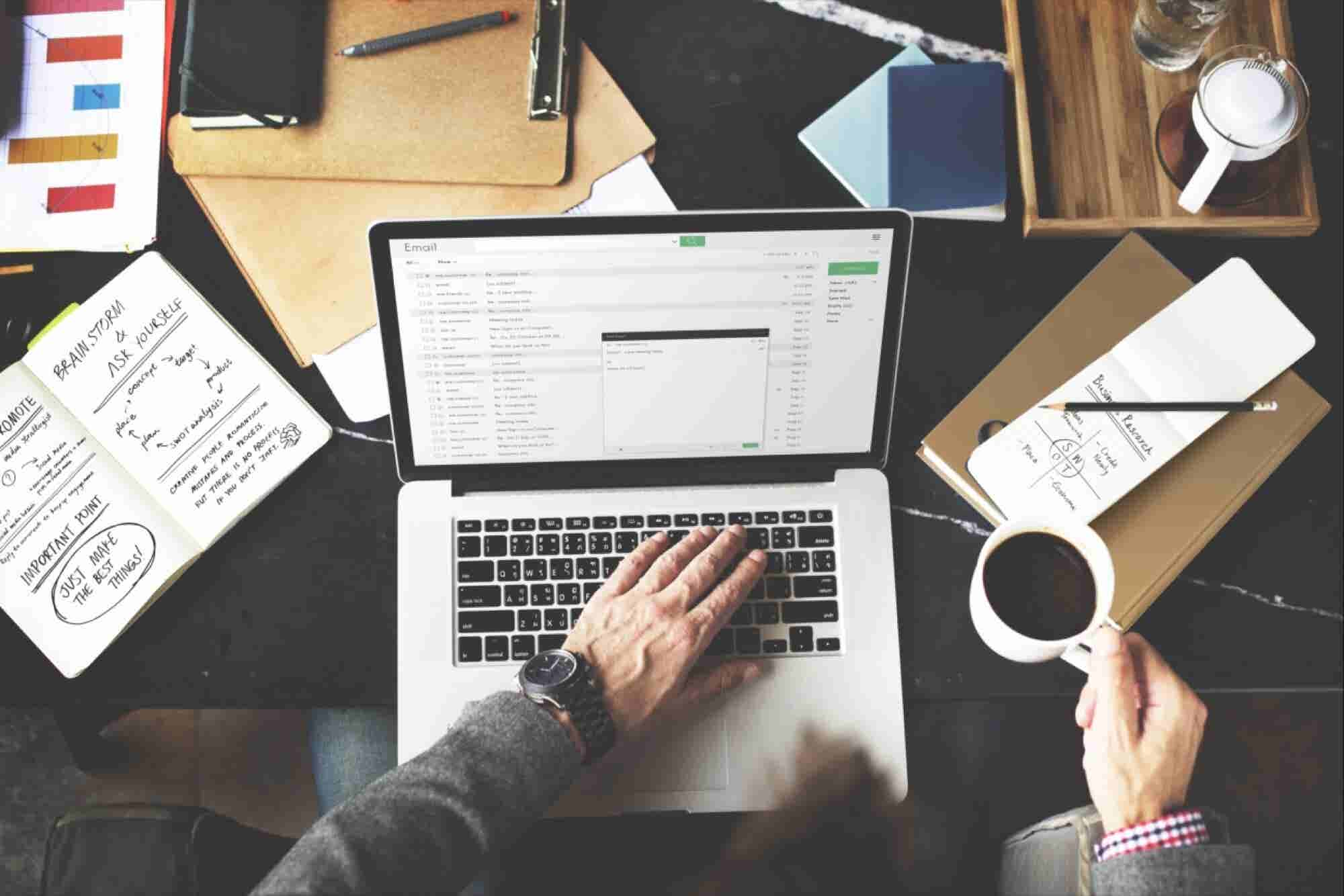 Four Productivity Hacks To Power Through Your Day