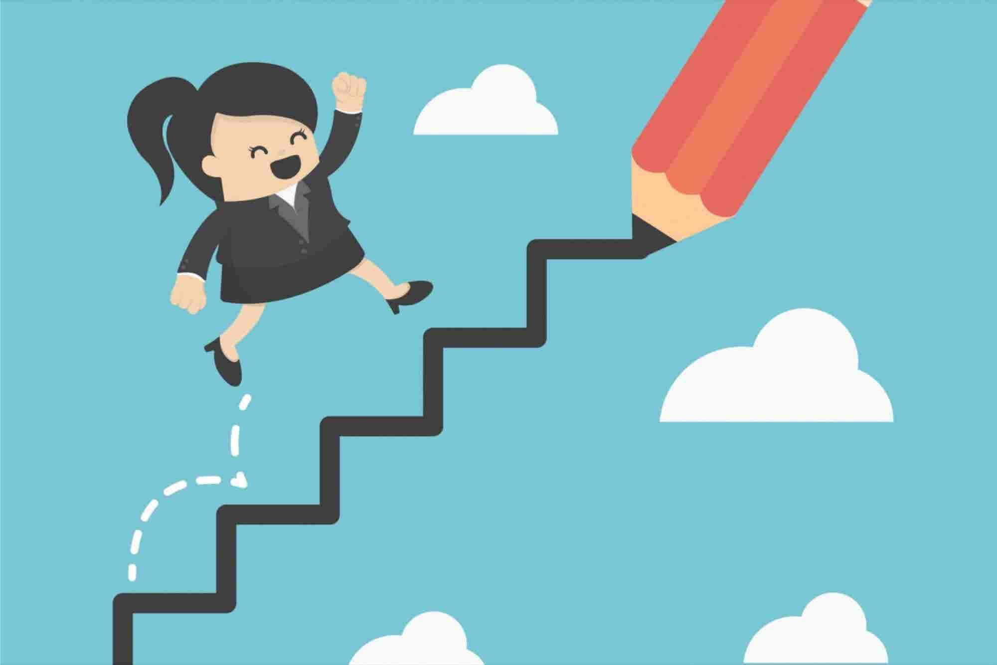 Five Hacks For A Fail-Proof Business