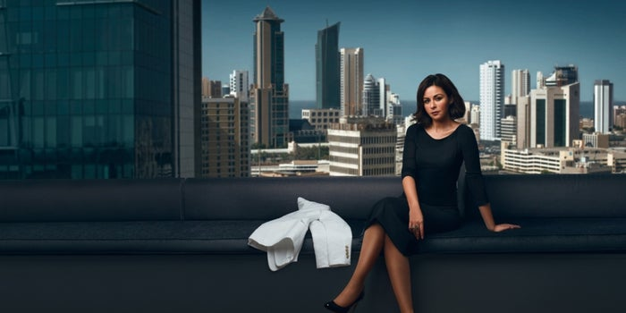 Advocating Agility: H.E. Sheikha Al-Zain Sabah Al-Naser Al-Sabah Won't Let Kuwait's Entrepreneurs Go It Alone