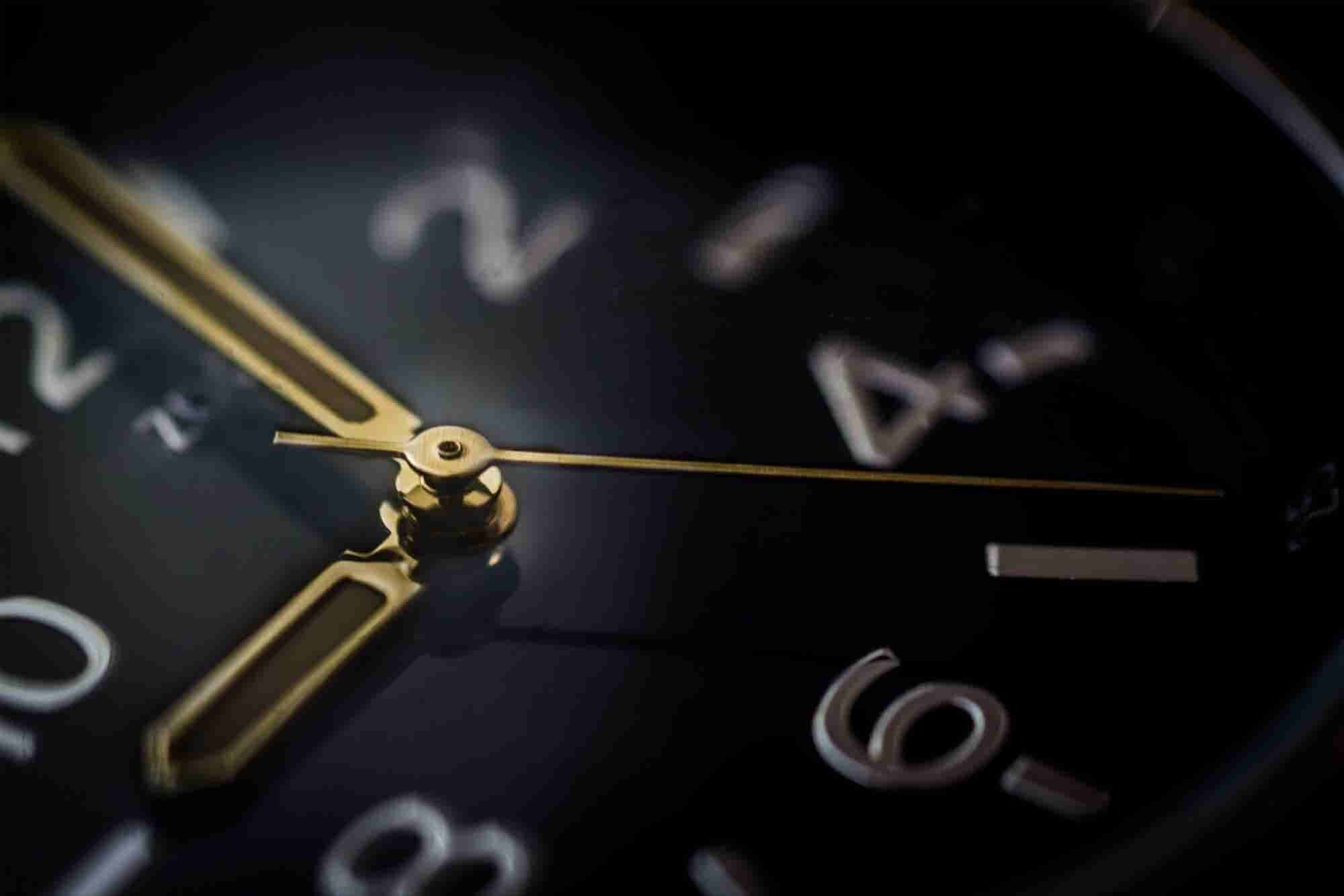 Determining How Much Your Time Is Really Worth