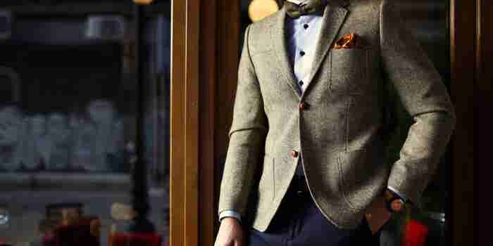 Why You Still Have to Dress for Success