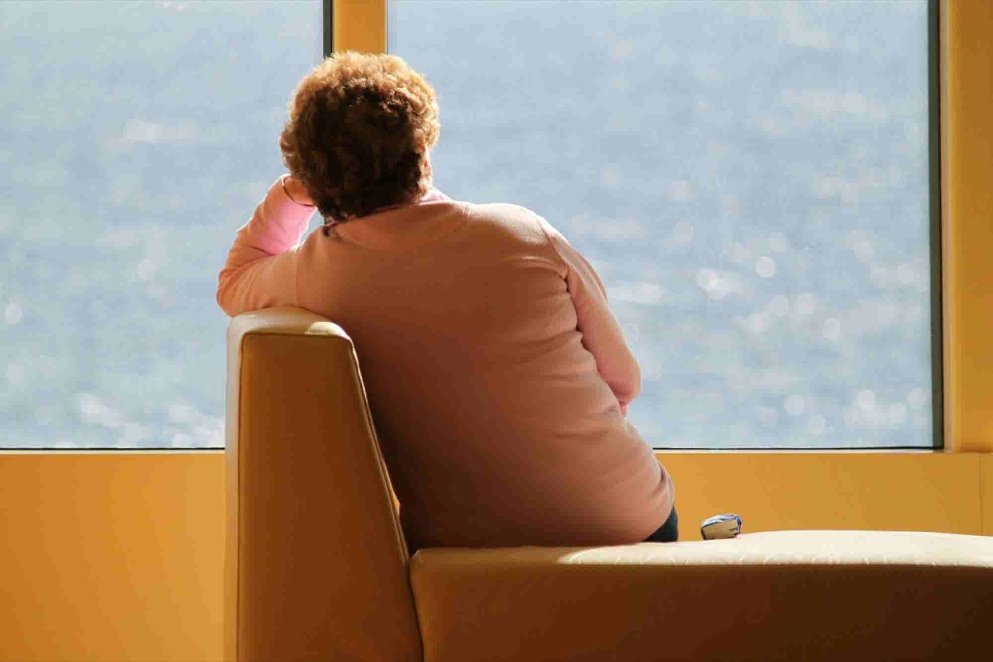 Fear, Heartache and Tragedy Can Actually Be Big Motivators