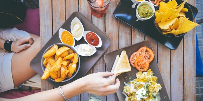 What's Troubling Food Tech Startups