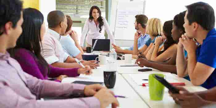 Gender Equality in the GCC Workplace