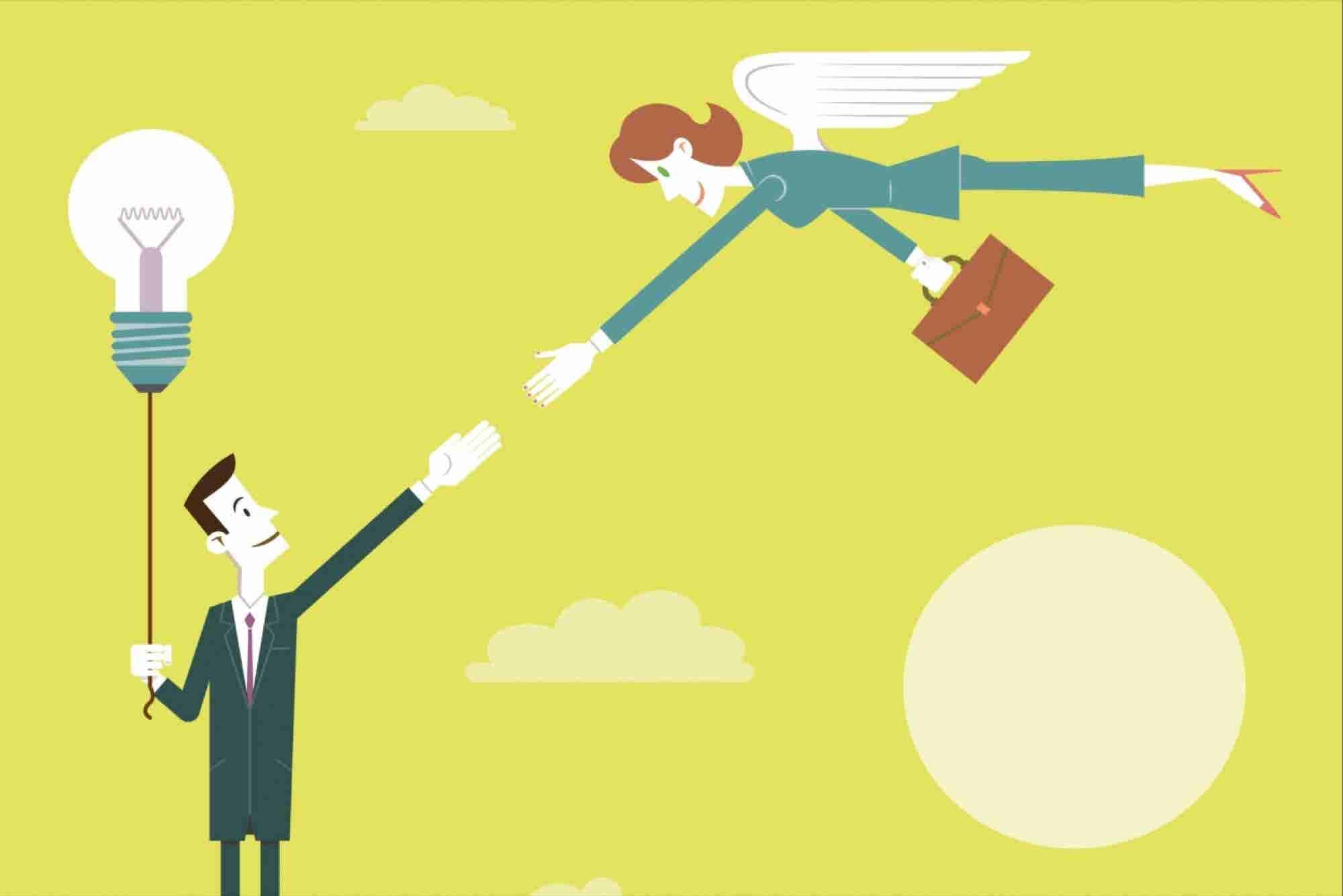 Getting Started With Angel Investing