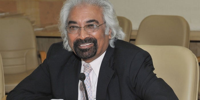 Sam Pitroda takes claim for 'Digital India'