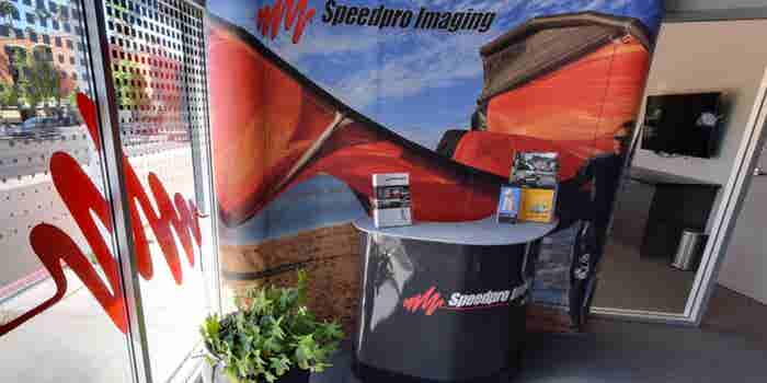 Graphics From SpeedPro Imaging Have Helped Revamp Cleveland