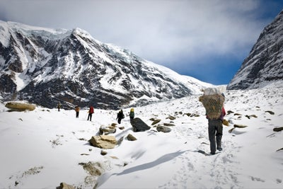 What the 1996 Everest Disaster Teaches About Leadership