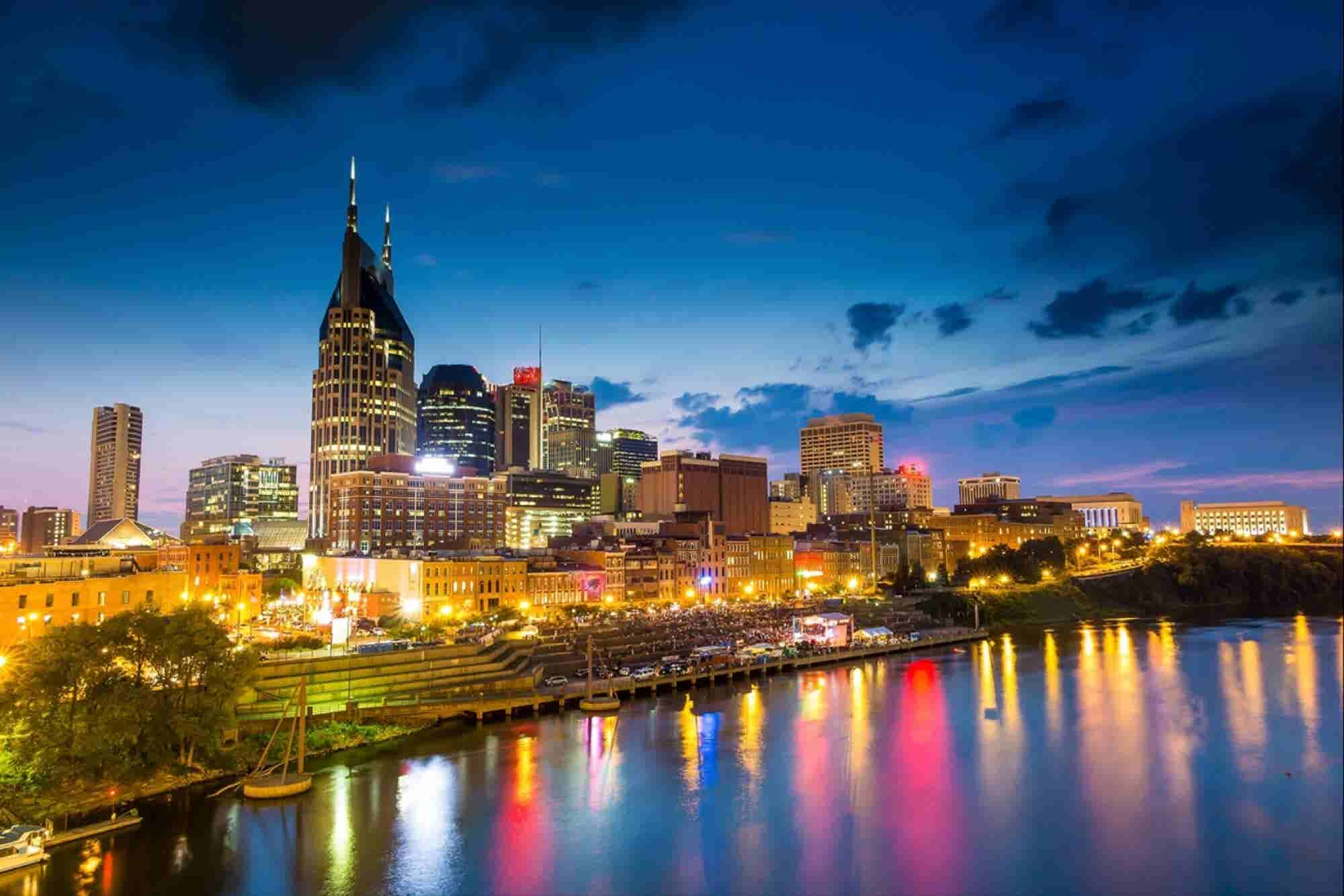 Starting Up in Nashville: What Music City Offers Entrepreneurs